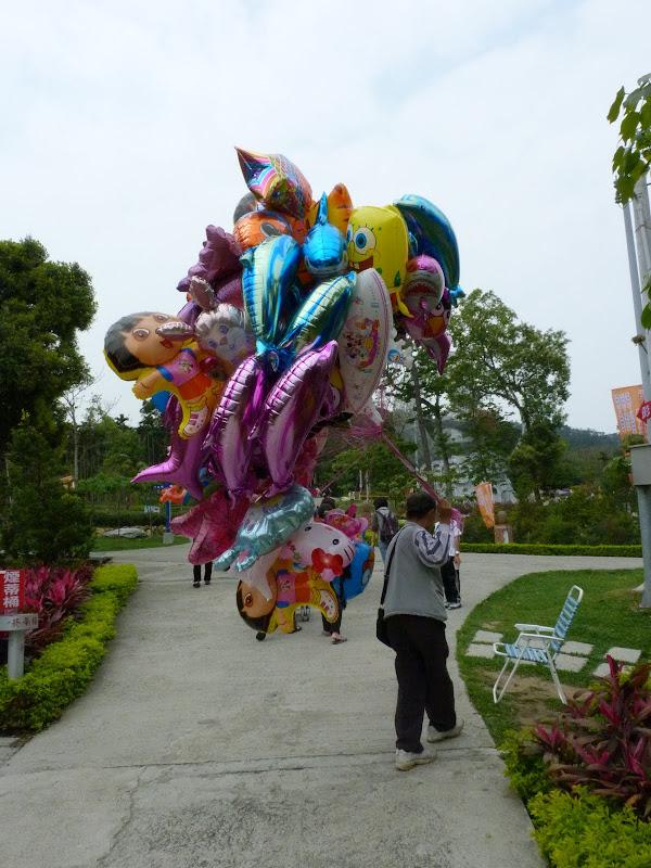 TAIWAN . Fête de la déesse Mazu - P1120470.JPG