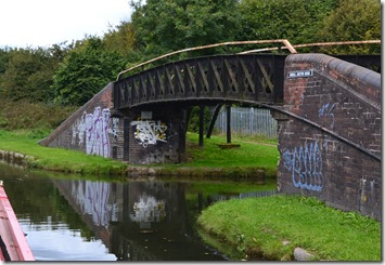 6a rushall canal junction