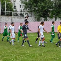 Belgrado 2009 Calcio