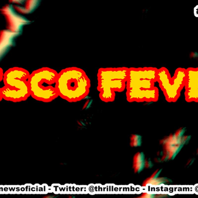 #DISCOFEVER : Na disco music somos protagonistas na vida!