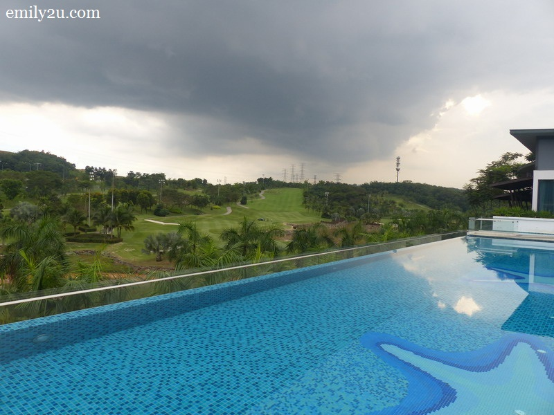 Palm Garden Golf Club IOI Resort