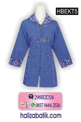 busana batik modern, model baju terbaru, desain baju batik