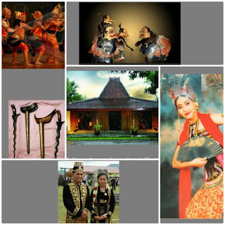 Culture Of Central Java