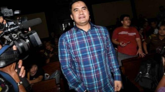KPAI Minta Masyarakat Setop Tonton Tayangan dan Konten Saipul Jamil