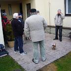 Silvestrovská vycházka 2011