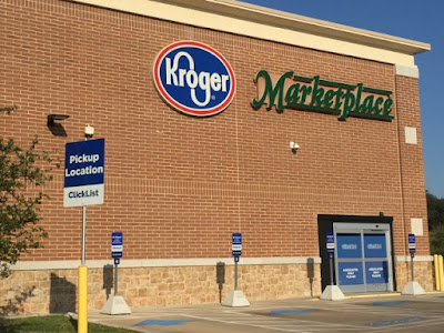 Busy Frugal Family: How to Save Time and Money with Kroger