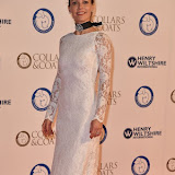 OIC - ENTSIMAGES.COM - Kim Frickleton  at the  Collars & Coats Gala Ball London Thursday 12th November 2015 2015Photo Mobis Photos/OIC 0203 174 1069