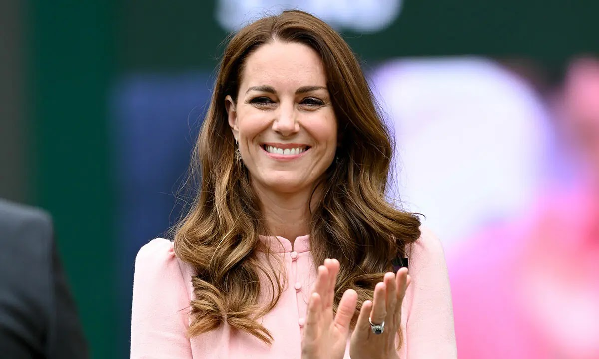 Kate Middleton's Weekend Outing with the Queen's Cousins Revealed