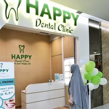 Mengetahui Penyebab dan Cara Menghilangkan Karang Gigi Sambil Mampir ke Happy Dental Clinic
