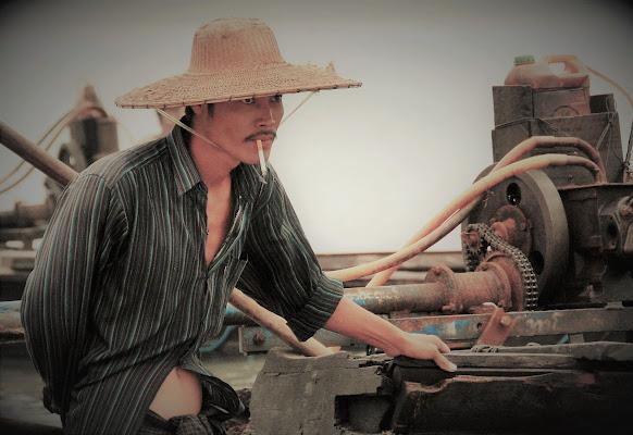 Sono un pirata. di matteo_maurizio_mauro