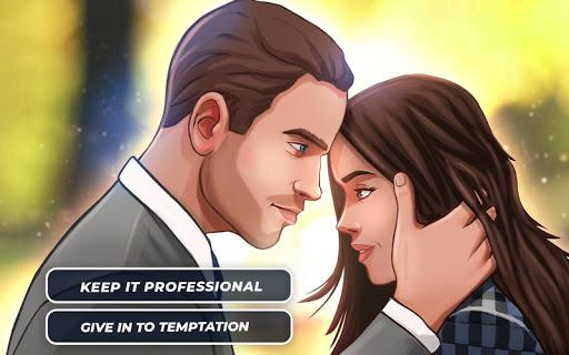 Code Triche Playbook: Jeux d'histoires interactives APK MOD screenshots 3