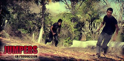 En producción: Jumpers