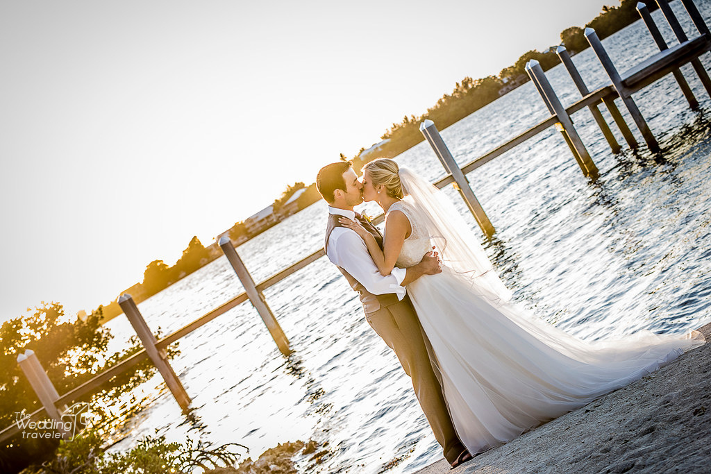 destination beach weddings in Florida Keys