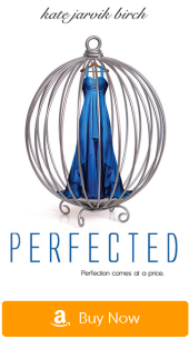 Dystopian novels: Perfected