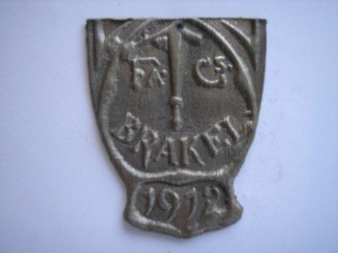 Naam: BrakelPlaats: HaarlemJaartal: 1912