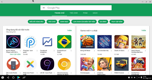 PrimeOS - Android OS for PCs   TECH SRV