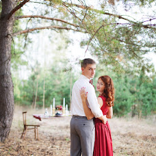 Wedding photographer Aleksey Kamardin (kamaral). Photo of 23.01.2016