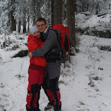Valea Doamnei - Ianuarie 2011