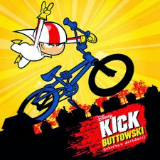 Kick Buttowski Season 2