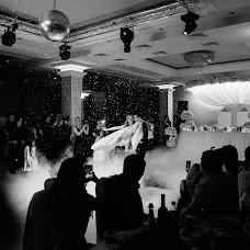 Bryllupsfotograf Svetlana Oschepkova (oshphoto). Foto fra 06.08.2018