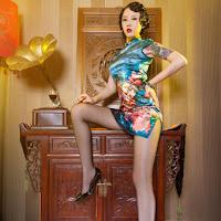 LiGui 2015.06.06 网络丽人 Model 菲菲 [29P] 000_8499.jpg