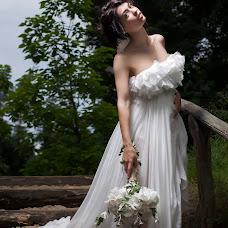 Wedding photographer Yaroslav Kazakov (Kazakovy). Photo of 19.04.2016