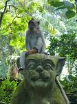 3. Indonésie - Bali - Ubud