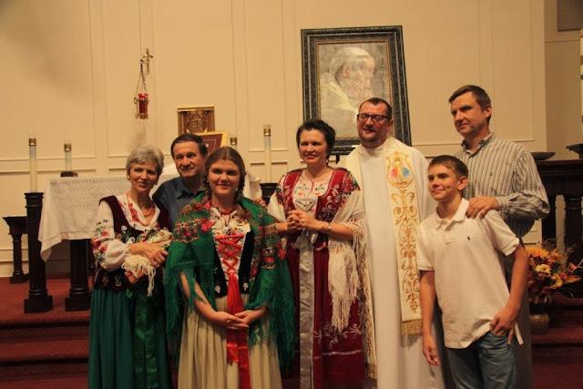 Feast of Blessed John Paul II: October 22nd - pictures  Aneta Mazurkiewicz - IMG_0764.jpg