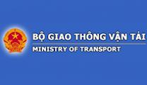 cổng thông tin điện tử của Bộ GTVT