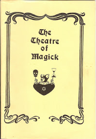 Cover of Tupman Tracy Ward's Book Theatre Magick Aleister Crowley And Rites Of Eleusis