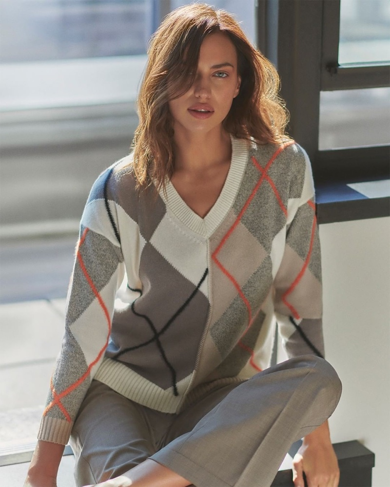 Falconeri holiday cashmere sweaters