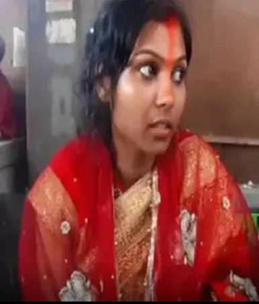 दानापुर में शादी के मंडप से उठकर सीधा दुल्हन पहुंची थाने, पति समेत ससुराल के लोगों को आरेस्ट करने की मांग.....