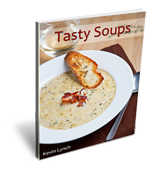 Get the Tasty Soups Cookbook!