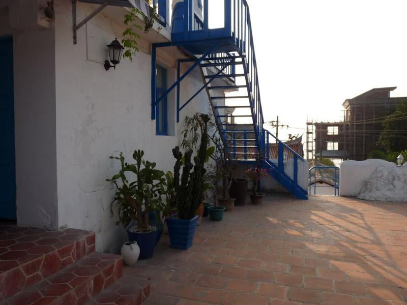 Xiamen Coast hotel