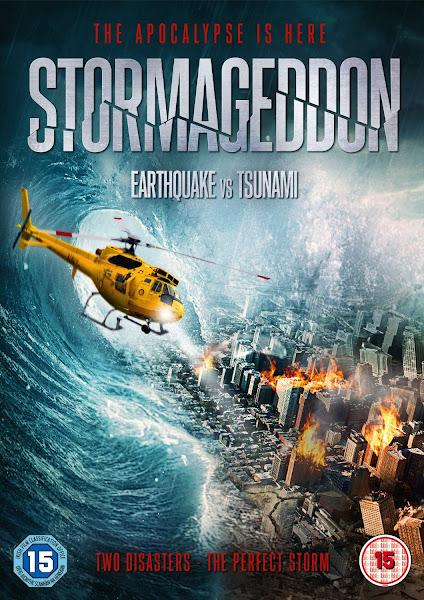Stormageddon - Thảm Họa