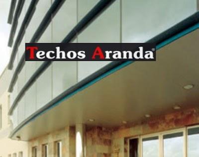 Oferta economica techos de aluminio para cocinas Madrid