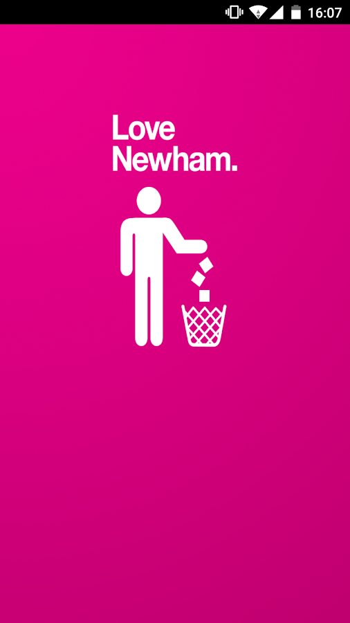 Love Newham- screenshot