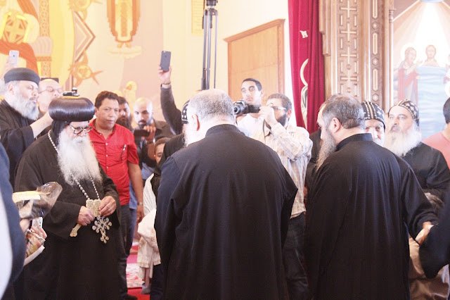 Consecration of Fr. Isaac & Fr. John Paul (monks) @ St Anthony Monastery - _MG_0513.JPG