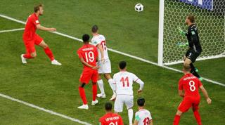 Russia 2018: Tunisia vs England had a bigger audience than the royal wedding