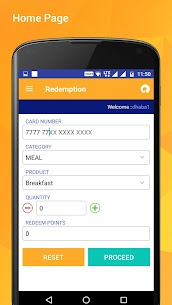 Driver1st Loyalty app Apk App File Download 2