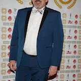 OIC - ENTSIMAGES.COM - Carl T James at the National Film Awards in London 31st March 2015  Photo Mobis Photos/OIC 0203 174 1069