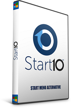 Stardock Start10 1.7 Türkçe