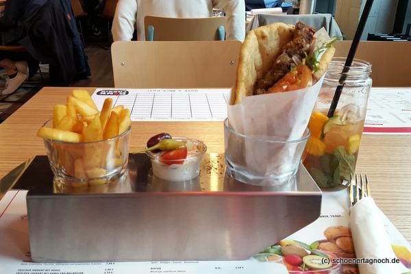 Griechisch Essen Karlsruhe