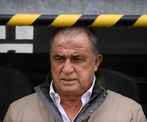 """Le coach de Galatasaray inquiet avant d'affronter le Club de Bruges : """"Je n'ai jamais vu une telle situation dans ma carrière"""""""