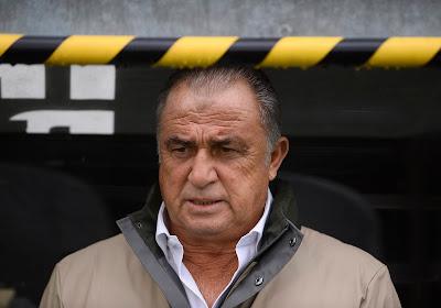 Fatih Terim, le coach de Galatasaray a estimé que le PSG et le Real Madrid étaient d'un tout autre niveau