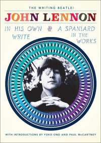 In His Own Write and A Spaniard in the Works By John Lennon