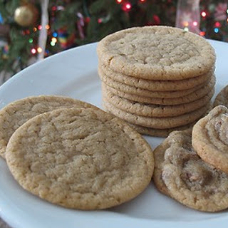 Sugar Cookie Variations Recipes