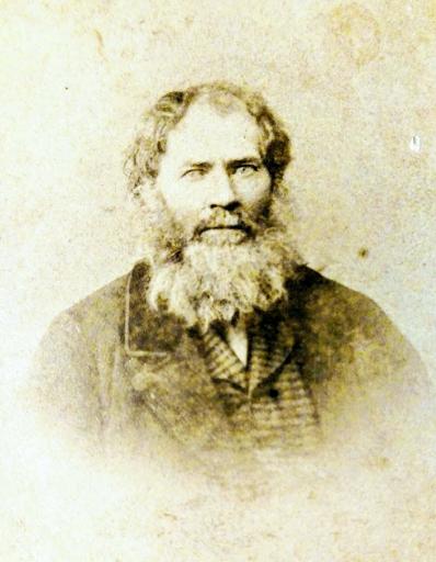 Asa Gard Fordyce