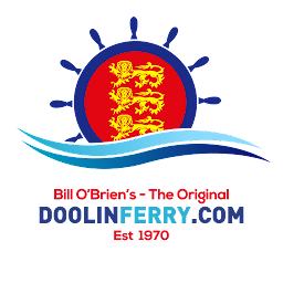 Doolin Ferry