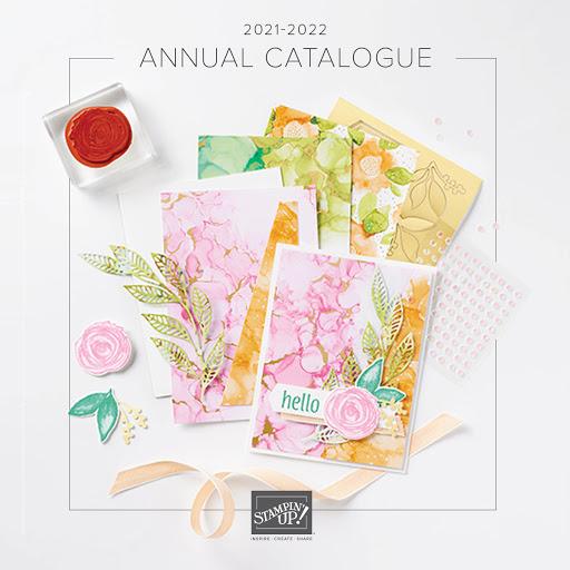 2021–2022 Annual Catalogue